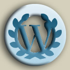6 year WordPress anniversary  October 27, 2008