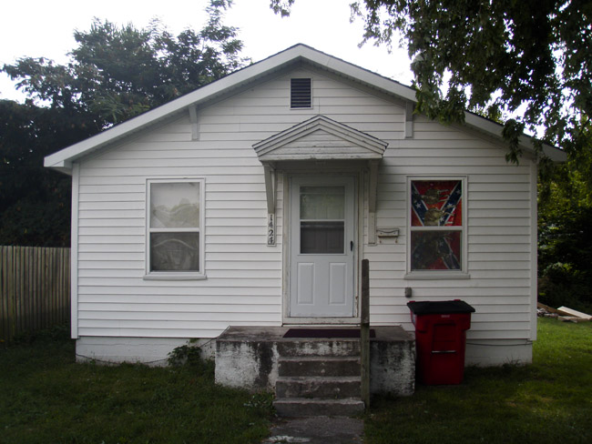 A Small Rental House Near Grant Beach Park James K Radke