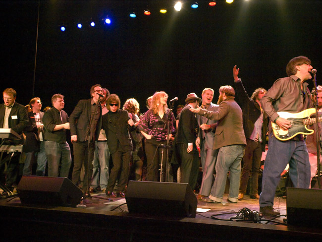Encore of the 2010 Imagine Concert at the Gillioz Theater