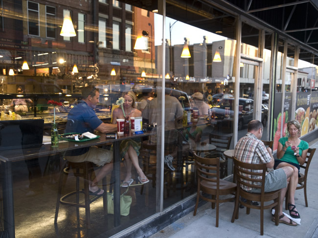 The Market Bistro opened in Downtown Springfield