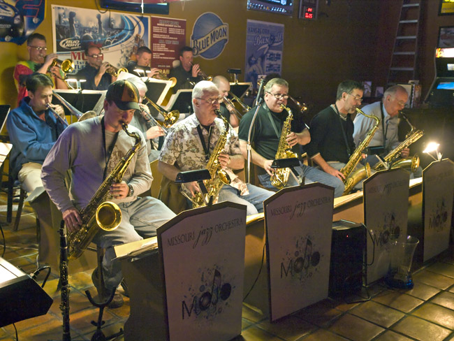 MOJO at Marty's Sports Bar