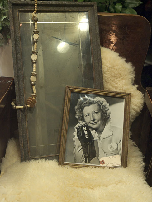 Irene Ryan aka Grannie Clampett