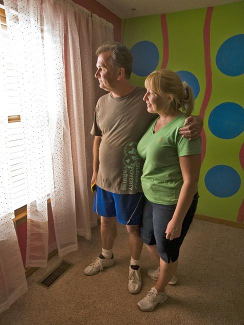 David and Cheri Crump