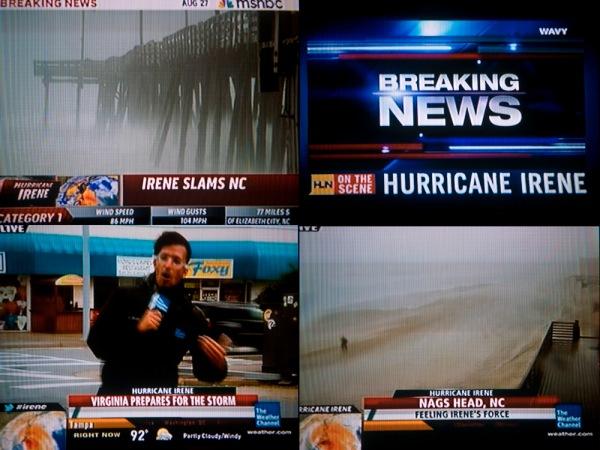 Hurricane Irene 11