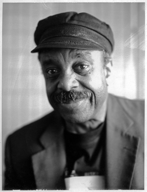 Jodie Christian one of the finest pianist in the history of Chicago jazz passed away today, circa 1995