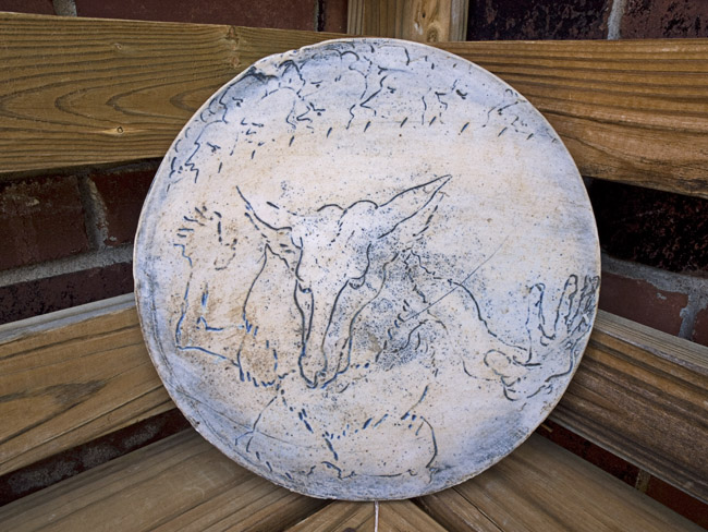Zinger's Arena-Snowmass Dog 1985, Philip Cornelius