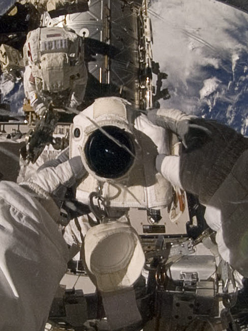 Check out the sub freezing camera ever-ready case used on the International Space Station