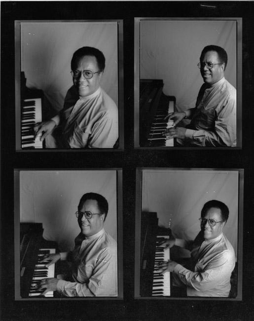 CEDAR ANTHONY WALTON, JR. (1934-2013)