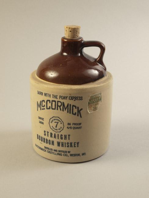 Cheap Missouri Whiskey