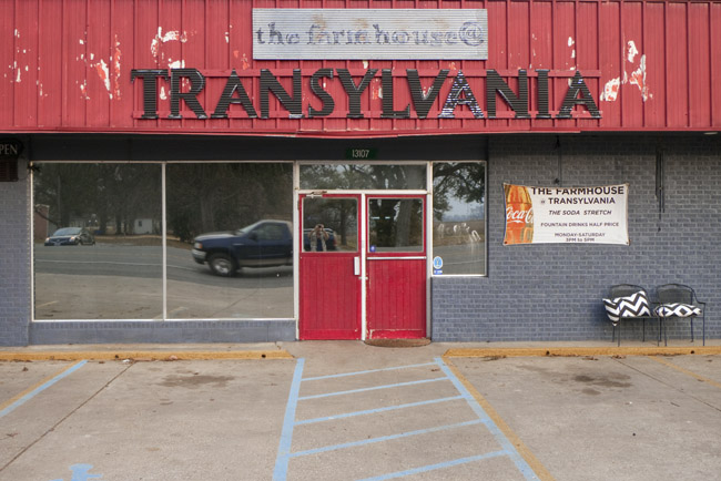 The Farmhouse @ Translyvania