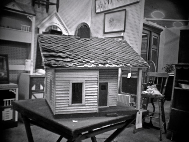 Doll House, 100 Days of the Mundane