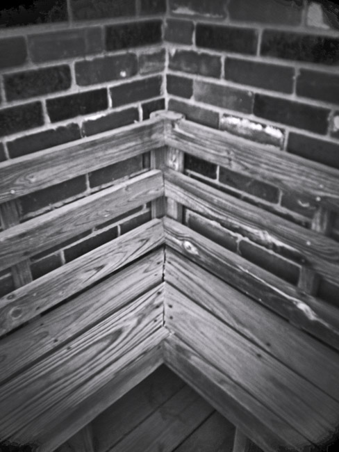 Bricks and Wood, 100 Days of the Mundane