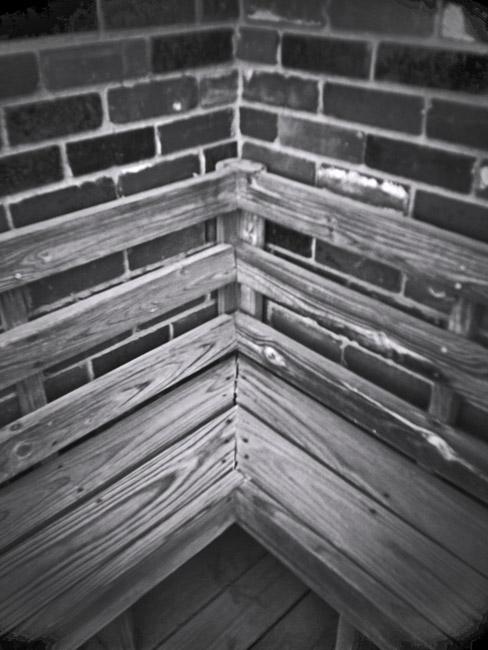 Bricks and Wood, 100 Days of the Mundane