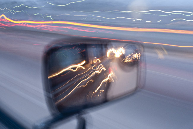 Reflected Highway Abstraction