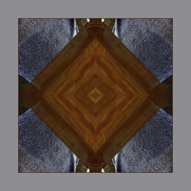 Ozark Mandala, Card tabletop