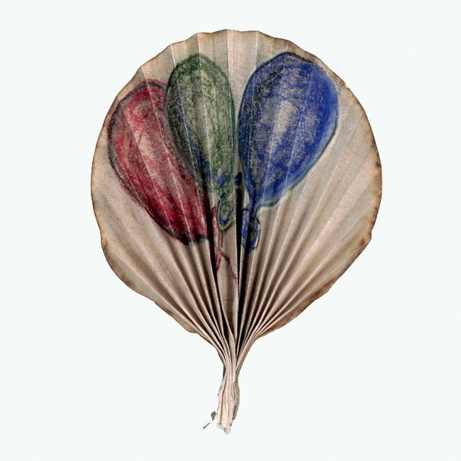 Cone filter, Balloons