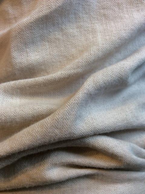 Linen Drapery
