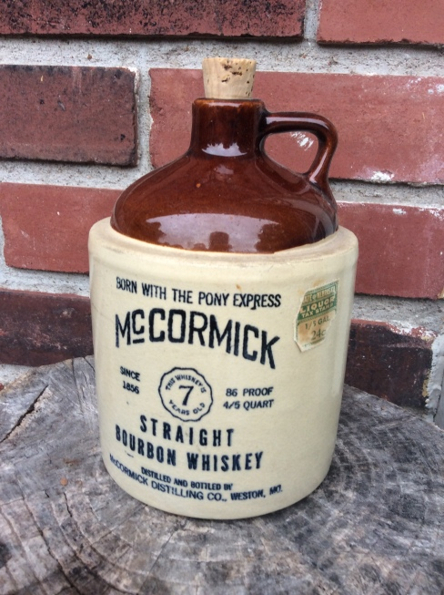 McCormick's, Missouri's oldest distillery