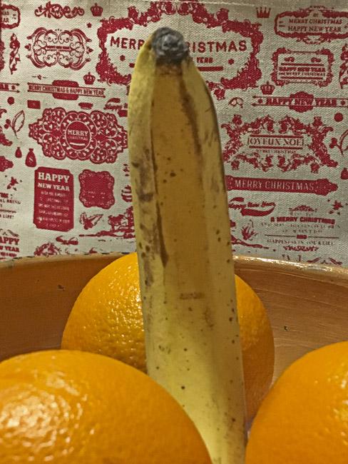 The Banana Obelisk