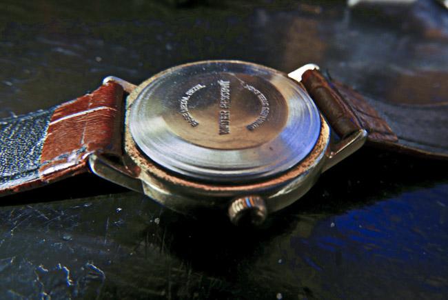 Old Timex, circa 1976
