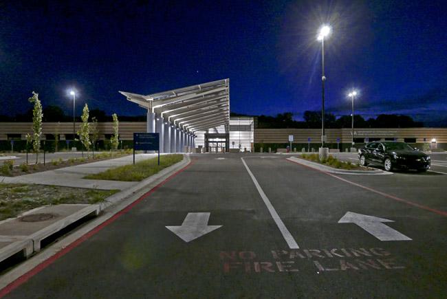 Gene Taylor Veterans Administration Regional Clinic