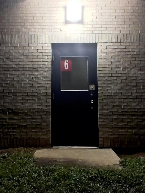 Door Number 6